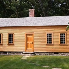 Restoring The Robbins House