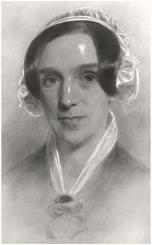 Mary Merrick Brooks Courtesy the Concord Museum